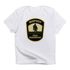 Cool Bigfoot Infant T-Shirt
