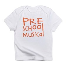 preschool Infant T-Shirt