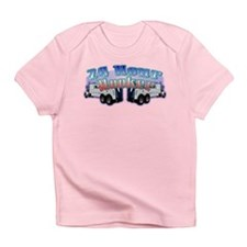 24 Hour Heavy Duty Infant T-Shirt
