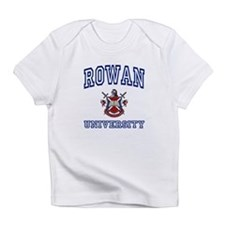 ROWAN University Infant T-Shirt