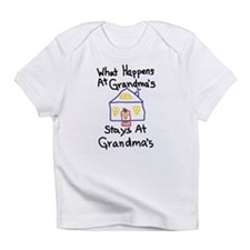 Grandma's House Infant T-Shirt