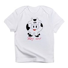 Baby cow Infant T-Shirt
