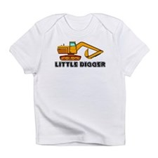 Little Digger Infant T-Shirt