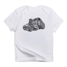 Old School Gasser Infant T-Shirt