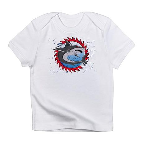SHARK DIVER Infant T-Shirt