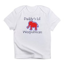 Unique Fred thompson Infant T-Shirt