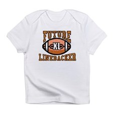 Future Linebacker Infant T-Shirt