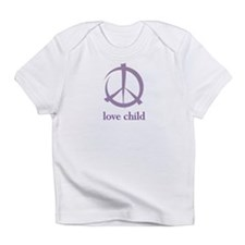Love Child creeper Infant T-Shirt