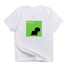 Personalized nano Infant T-Shirt