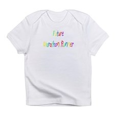 Future Marathon Runner Infant T-Shirt
