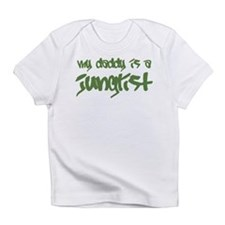 My Daddy is a Junglist Infant T-Shirt