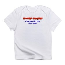 PP Meetup Infant T-Shirt
