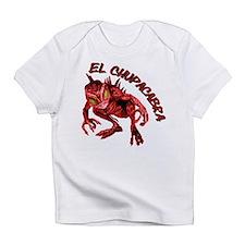 New Chupacabra Design 9 Infant T-Shirt