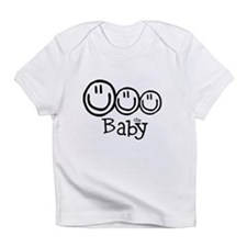 The Baby (3) Infant T-Shirt