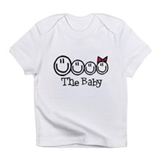 The Baby Infant T-Shirt