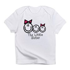 The Little Sister Infant T-Shirt