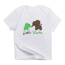 Little Brother Elephant Infant T-Shirt