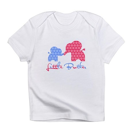 Little Brother Boy/Girl Infant T-Shirt