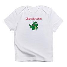Oliverosaurus Rex Infant T-Shirt