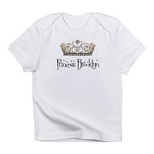 Princess Brooklyn Infant T-Shirt