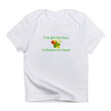 Grammys Heart Infant T-Shirt