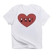 mothers day! it's only a mon Infant T-Shirt