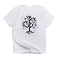Guitar Tree Infant T-Shirt