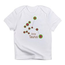 little taurus Infant T-Shirt