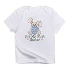 It's My First Easter Bunny Infant T-Shirt