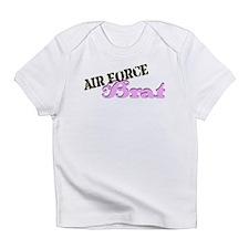 AF Brat pink/brown Infant T-Shirt