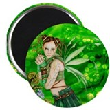 Absynth Fairie Magnet