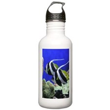 Helaine's Angel Fish Water Bottle