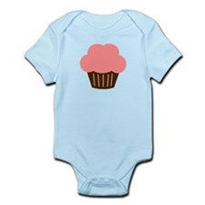 Muffin Infant Bodysuit