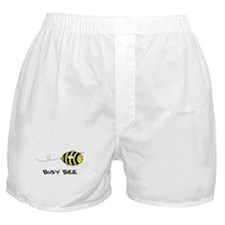 'Busy Bee' Boxer Shorts