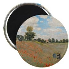 "Unique Monet 2.25"" Magnet (10 pack)"