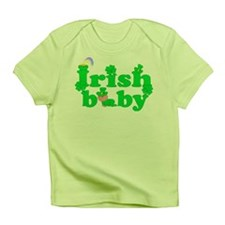 Irish Baby Infant T-Shirt