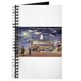 Wildwood Boardwalk Journal
