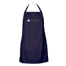 You Like This Apron (dark)