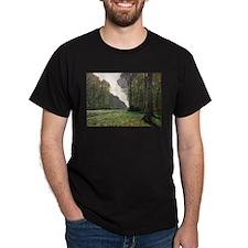 Unique Impressionist T-Shirt