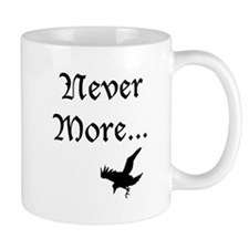 CROW 2 - NEVER MORE... Mug