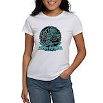 BMX Born to ride Women's T-Shirt