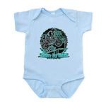 BMX Born to ride Infant Bodysuit