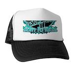 BMX Born to ride Trucker Hat