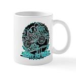 BMX Born to ride Mug