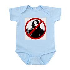 Anti Death Infant Bodysuit
