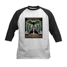 US Navy Petty Officers Keepers of the Crow Tee
