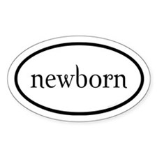 Twilight Newborn by twibaby Euro Decal