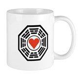 Dharma Heart Mug