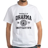 Dharma Faded Shirt