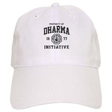 Dharma Faded Cap